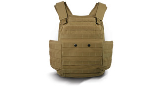 Advanced Warrior Fast Attack Plate Carrier
