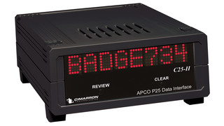 C25 II - P25 & MDC-1200 Display Decoder