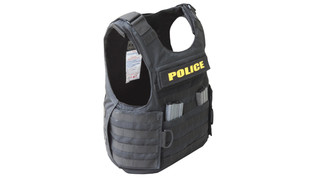 Assault One tactical body armor