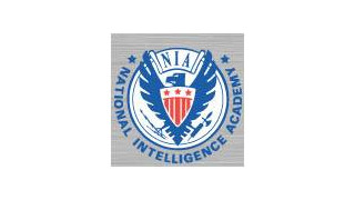 NATIONAL INTELLIGENCE ACADEMY