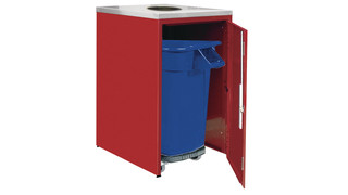 Recycle Cabinets