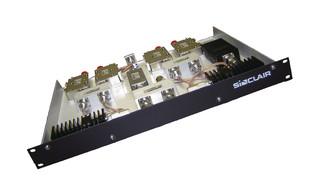 Hybrid Ferrite Transmitter Combiners