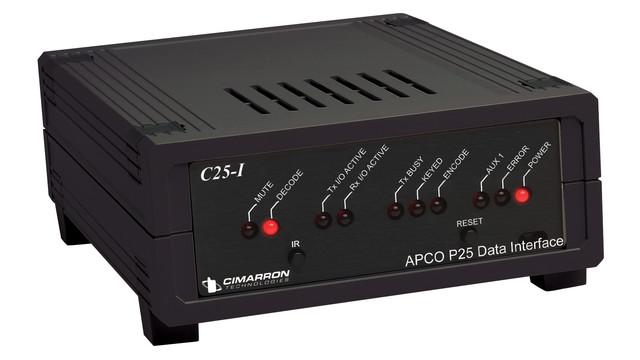 C25 I - P25 Unit ID Decoder / Translator
