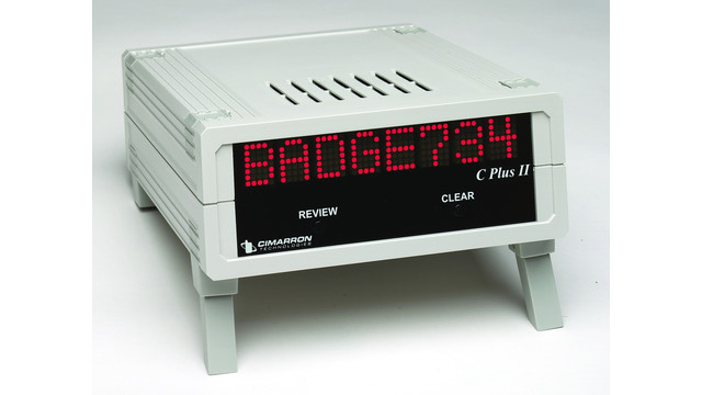 C Plus Decoders