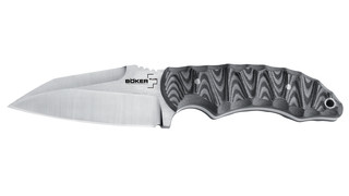 Mosier tac knife