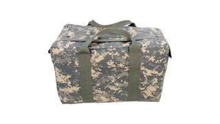 ACU Digital Camouflage - Military Enhanced Airforce Crew Bag (Nylon)