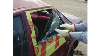 Extrication Wrap