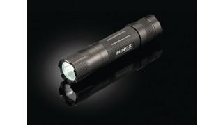 CFL 1 flashlight