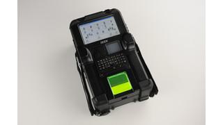 SEEK II (Secure Electronic Enrollment Kit)