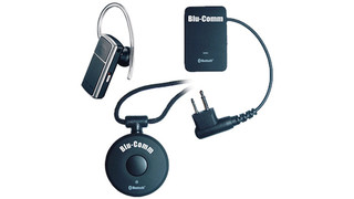 Bluetooth Wireless Headset Kit