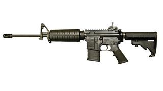 Colt AR15-A4 LE Carbine (AR6720)