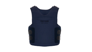 C-Series concealable body armor (Male)