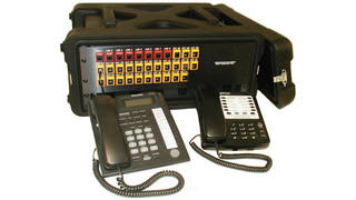 DTS1000P Series Deployable PBX