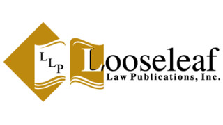 Looseleaf Law Publications Inc.