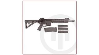 PWS MK1 Series Piston Driven Rifles
