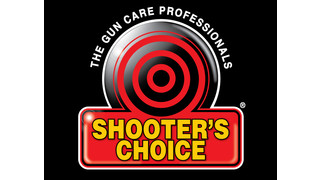 SHOOTERS CHOICE GUN CARE PRODUCTS