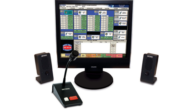 Telecommunications Industry Association (TIA) P25 Console Subsystem Interface (CSSI)