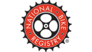 National Bike Registry
