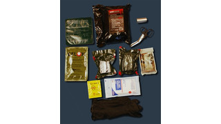 Casualty Response Kits