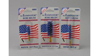 The Eliminator Bore Brush