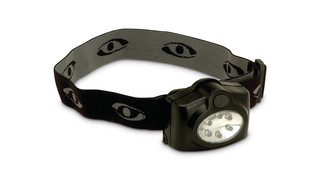 Helios 6 LED Headlamp