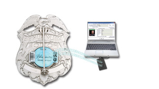 SmartShield Badge