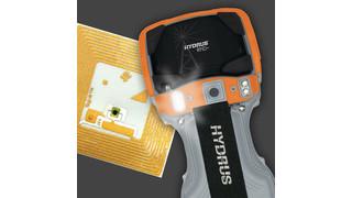Hydrus Luna RFID