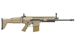 SCAR 16S and SCAR 17S