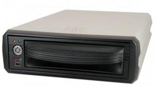 SecureDock - Encrypted Desktop HDD Enclosure