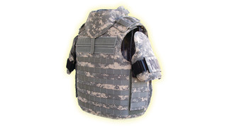 SRS71 Tactical Warrior