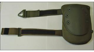 TACARM Ballistic Knee Guard