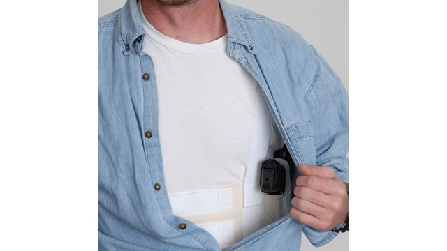 Deep Conceal ULTRA Carry Concealed Carry Holster
