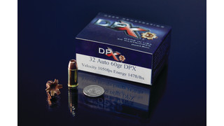 32 Auto DPX Load