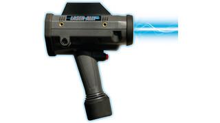 LaserAlly LIDAR System