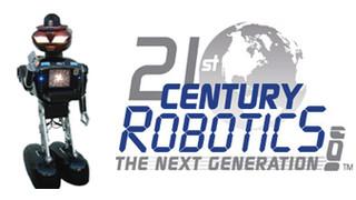 21ST CENTURY ROBOTICS INC.