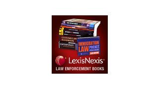 LEXISNEXIS LAW ENFORCEMENT PUBLICATIONS