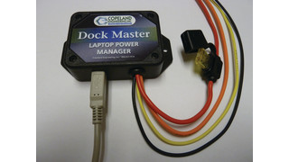 Copeland Engineering's Dock Master