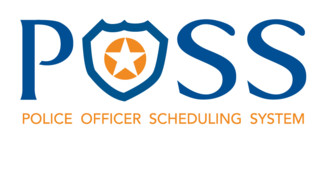 POSS (Police Officer Scheduling System)