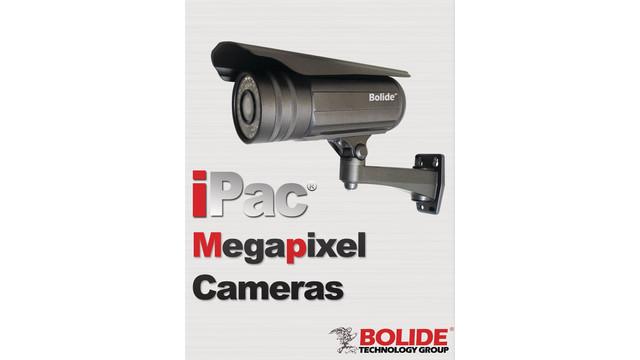 The Megapixel iPac Series Cameras