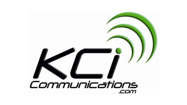 KCI COMMUNICATIONS INC.