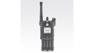 APX 6000 Portable