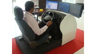 TecknoSim Car Simulator