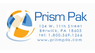PRISM PAK INC.