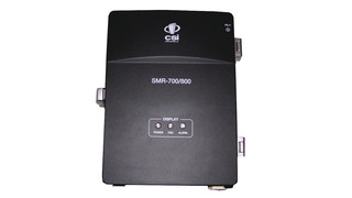 Model T51080 700/800 MHz Signal Booster
