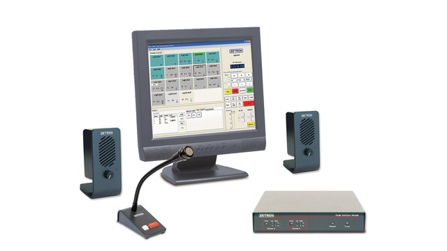 VOIP Radio Dispatch System (VoIP RDS) v. 1.8