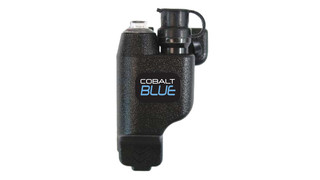 Cobalt BLUE Wireless Adapter for 2-Way Radios