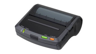 DPU-S mobile printer