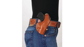 The Maverick Holster