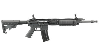 Ruger SR-556 - 2009 Innovation Awards Winner: Firearms & Weapons