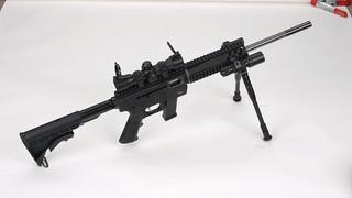 Just Right Carbine - 2010 Innovation Awards Winner
